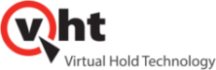 Virtual Hold Technology Logo
