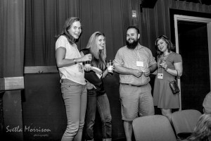 Akron Women in Tech Anniversary Party at The Nightlight Cinema